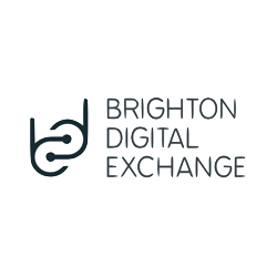 Brighton Digital Exchange logo